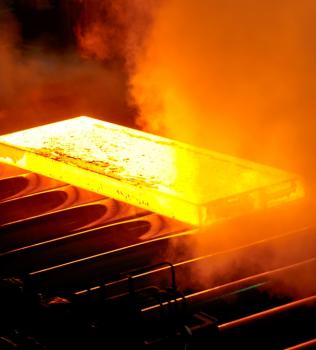 Decorative Metal Fabricator Capabilities