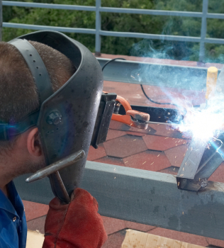 10 Tips to Make You a Better Welder