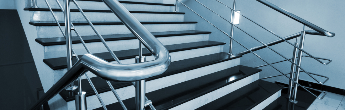 How To Install Aluminum Balusters