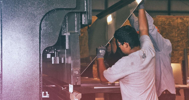 Metal Fabrication Vancouver WA