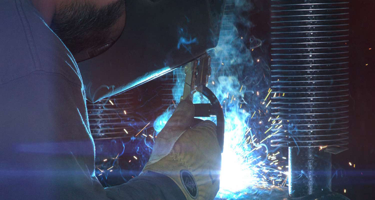 Custom Welding Vancouver WA