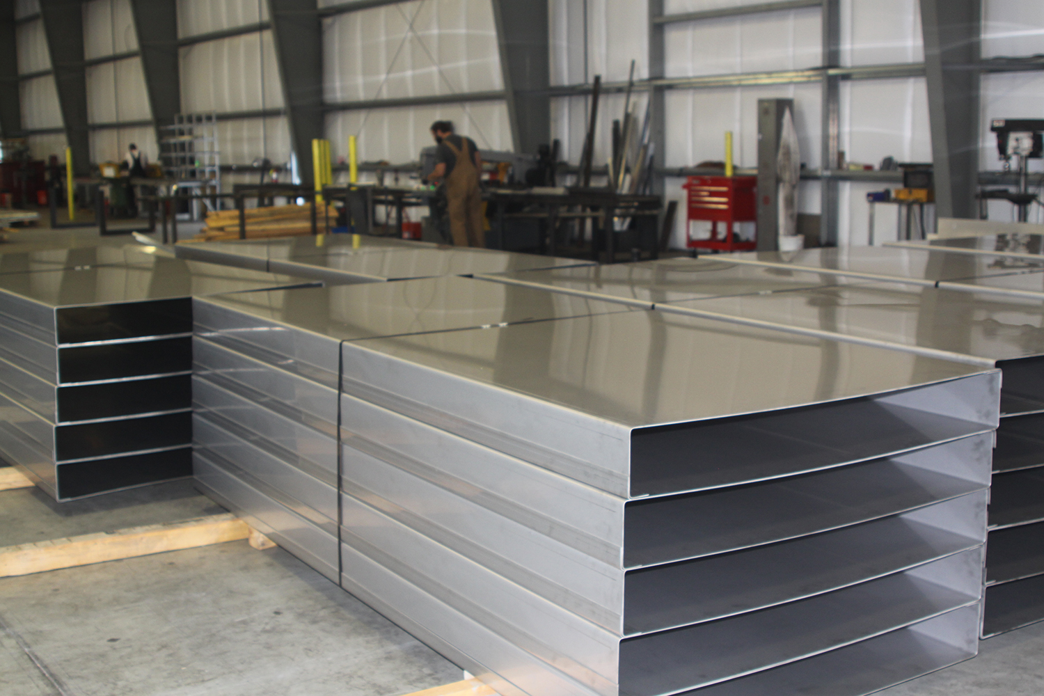 Custom Metal Fabrication Ce Metal Fabrication