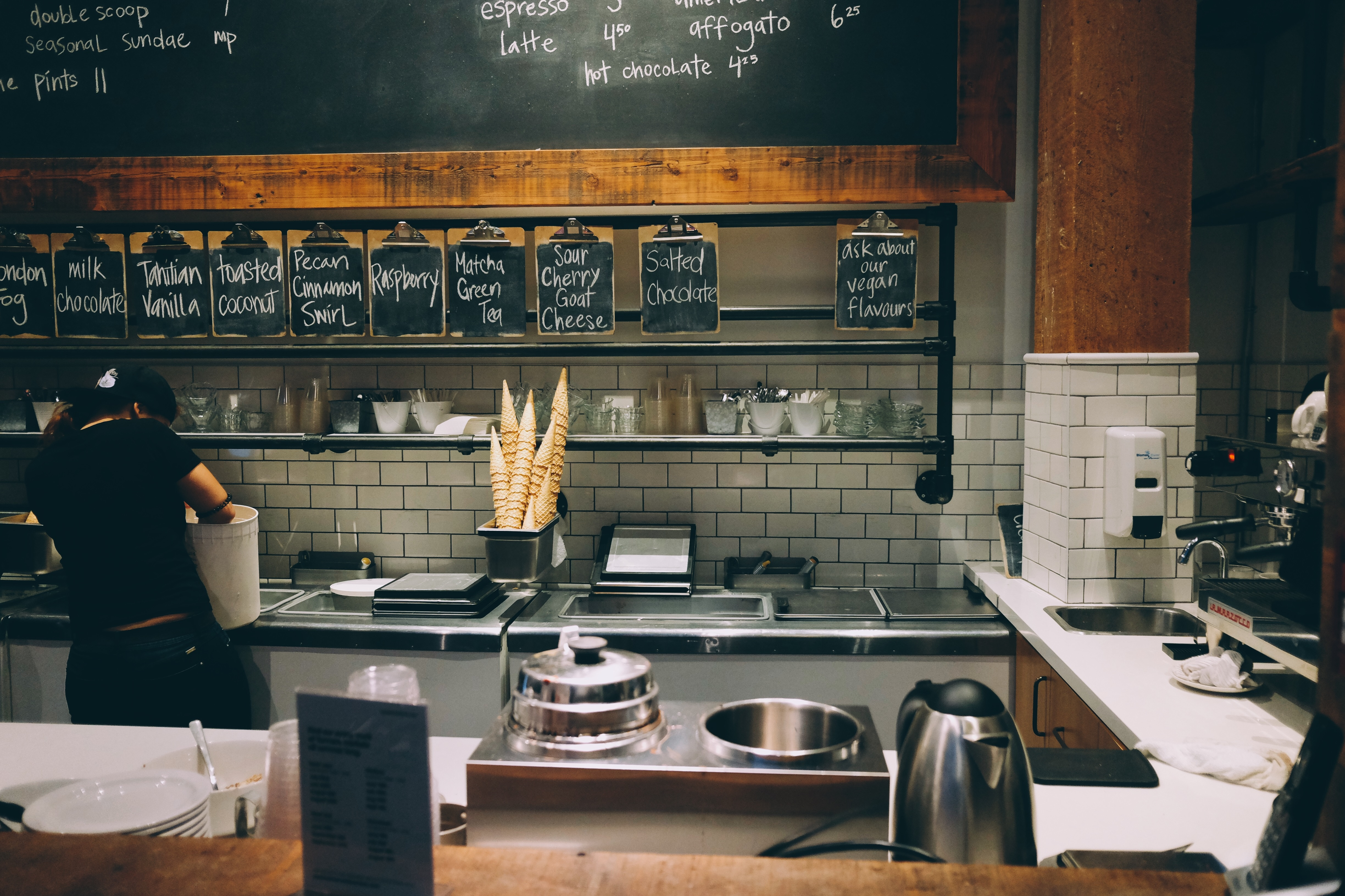 Designing Your Commercial Kitchen | CE Metal Fabrication
